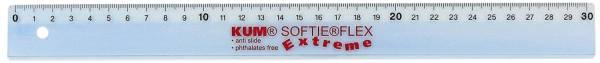Lineal 15 cm Kunststoff L1 Softie Flex