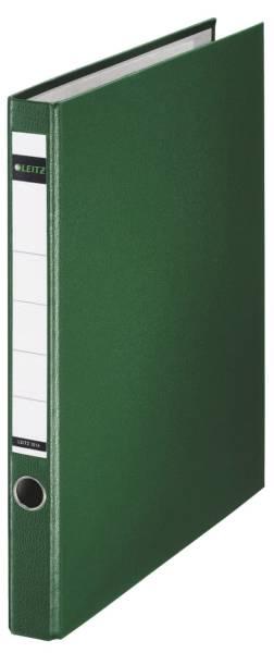 LEITZ Ordner Plastik A4 grün 1014-00-55 35mm