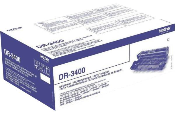 BROTHER Trommeleinheit DR3400 DR3400