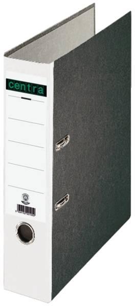 Standard Ordner A4, 80 mm, weiß