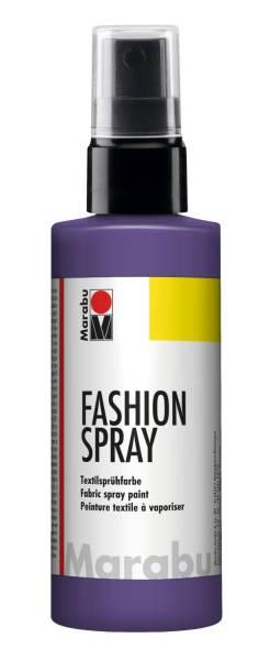 MARABU Textilspray Fashion pflaume 1719 50 037 100ml