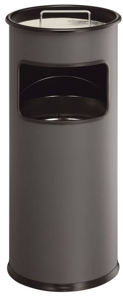 DURABLE Standascher mit Sandschale H 620mm 3330 58 anthrazit