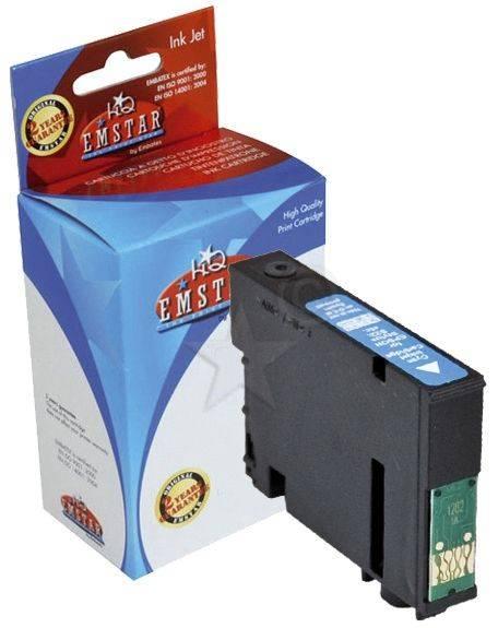 EMSTAR Inkjetpatrone cyan E164 T1812/18XL