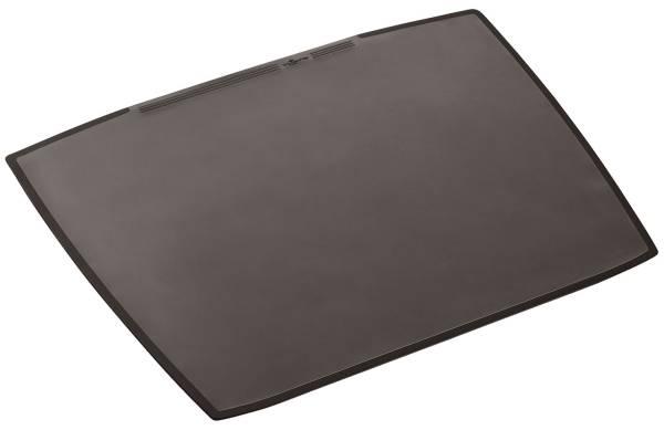 DURABLE Schreibunterlage schwarz 7201 01 / 65x52cm