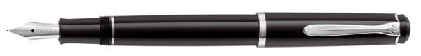 PELIKAN Füller Patrone F schwarz 930727 P205