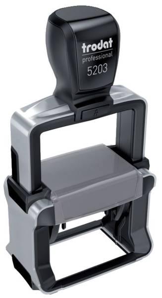 Professional 5203 für max 7 Zeilen, 49 x 28 mm