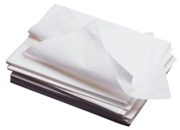 Löschpapier für Tafelwischer Z1921
