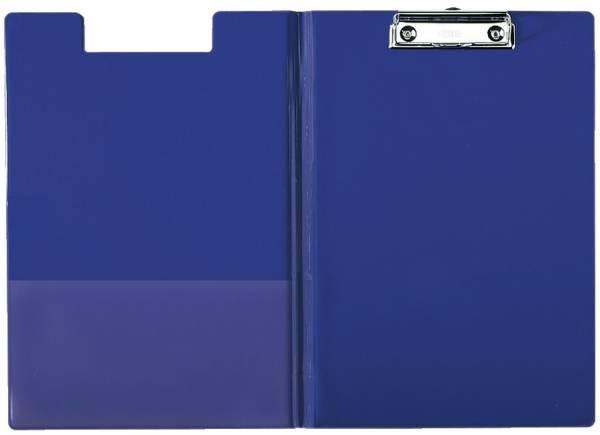 3960 Klemm Mappe blau