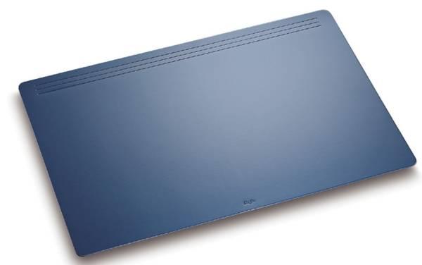 Schreibunterlage MATTON 70 x 50 cm, blau