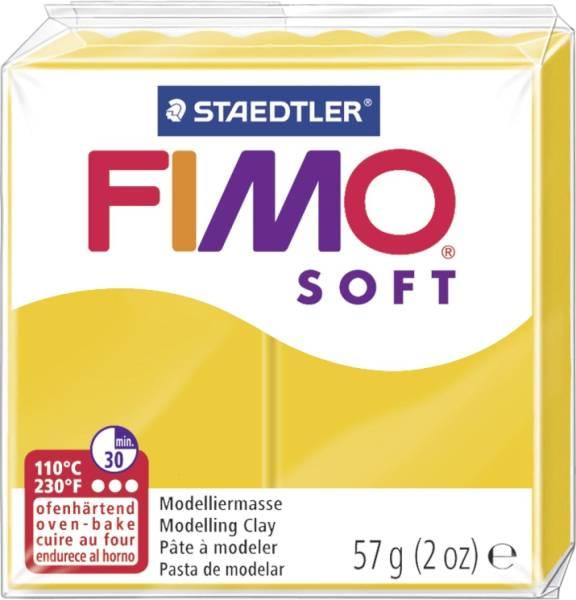 Modelliermasse soft 56 g, sonnengelb®