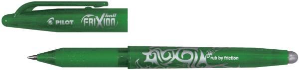 Tintenroller FriXion Ball 0,4 mm, grün