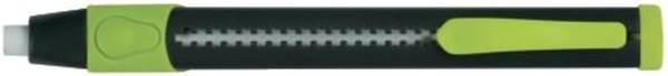 Q-CONNECT Radierminenhalter grau/grün KF14626 E-66091 IA