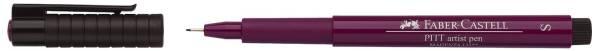 Tuschestift Pitt Pen magenta