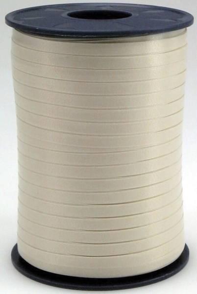 Ringelband 5 mm x 500 m, champagner