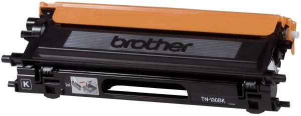BROTHER Lasertoner schwarz TN130BK