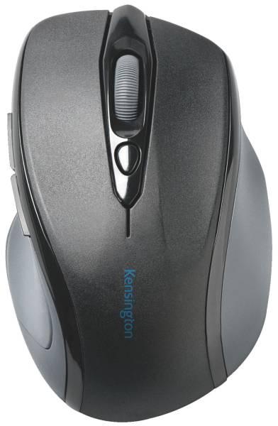 KENSINGTON Maus Pro Fit kabellos schwarz K72405EU