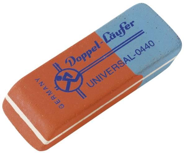 Radierer Universal 55x19x8,5mm