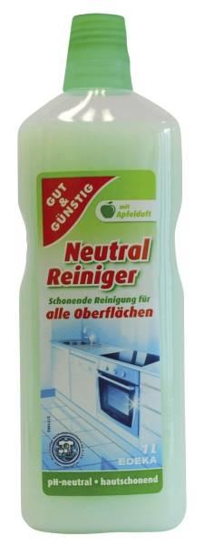 Neutral Reiniger 1 Liter