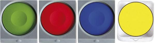 Ersatzfarbe 735KN128, cyanblau
