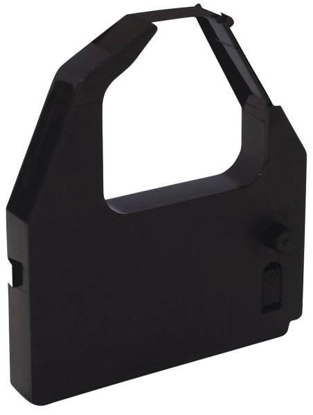Farbbänder für Fujitsu, IBM, Mannesmann Tally Nadeldrucker schwarz, DL3700 3800, 01FUDL3800 (Nylon)