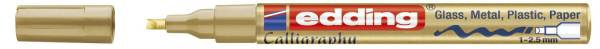 EDDING Lackmalstift gold 753053 1-2,5mm