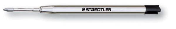 STAEDTLER Kugelschreibermine G2 M blau 458M-3 Grossraum
