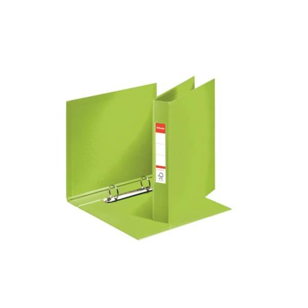 Ringbuch grün