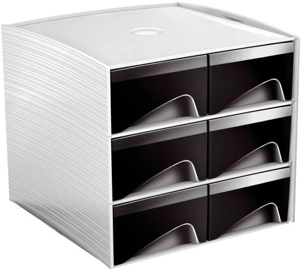 Aufbewahrungsbox Serie MyCube, 3 222