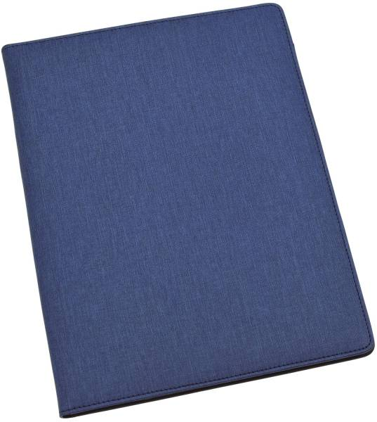 Schreibmappe Balocco A4, blau