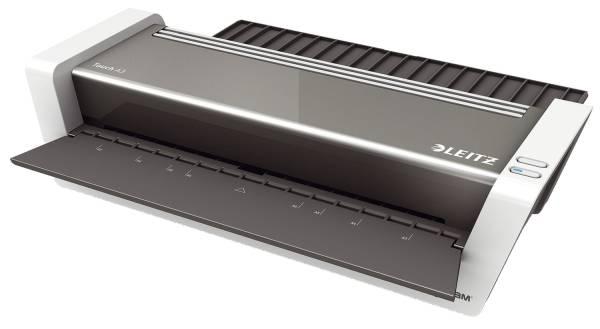 Laminiergerät iLAM Touch 2 A3, 80 250mym, weiß anthrazit