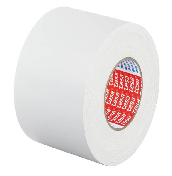 Gewebeband 19mm 50m weiß