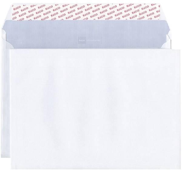 Versandtasche documento B4 120g weiß Kraft Haftklebung