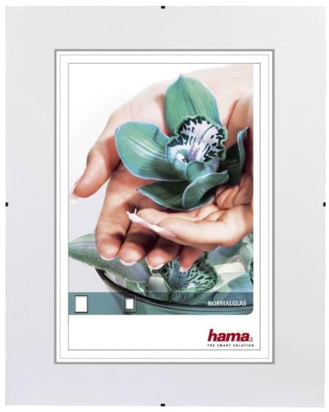 HAMA Fotorahmen Clip Fix 63030 30x40cm