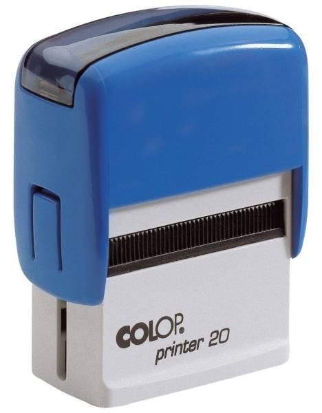 COLOP Printer +Gutschein 20N-GS 1-4 Zeilen