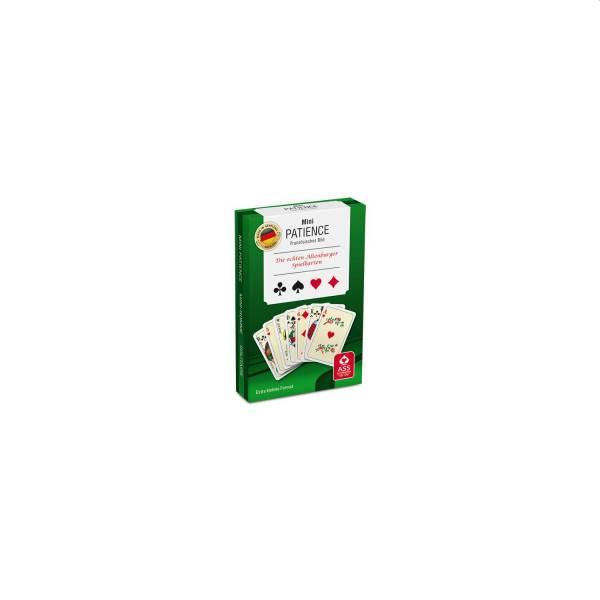 ASS Spielkarten Patience franz. 22570097