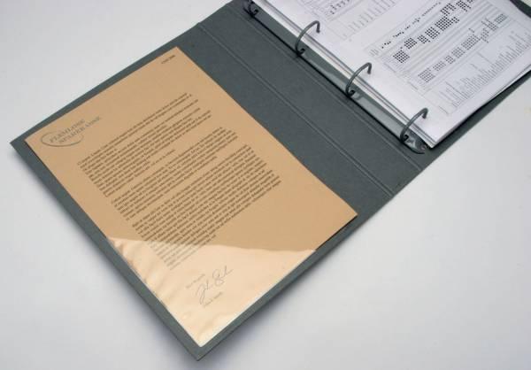 Dreiecktaschen 10 x 10 cm, sk, transparent, 100 Stück