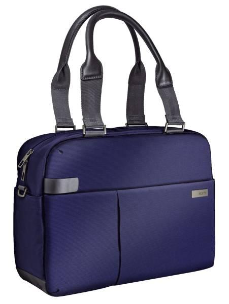 "Complete 3 3"" Shopper Tasche Smart Traveller Polyester, titanblau"