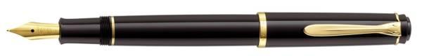 Classic P200 Patronenfüllhalter B, schwarz