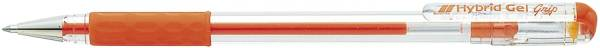 Gel Tintenroller Hybrid 0,3 mm, orange