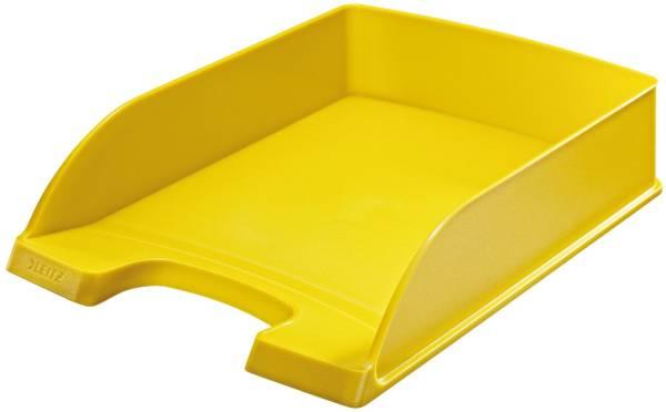 LEITZ Briefkorb gelb 5227-00-15