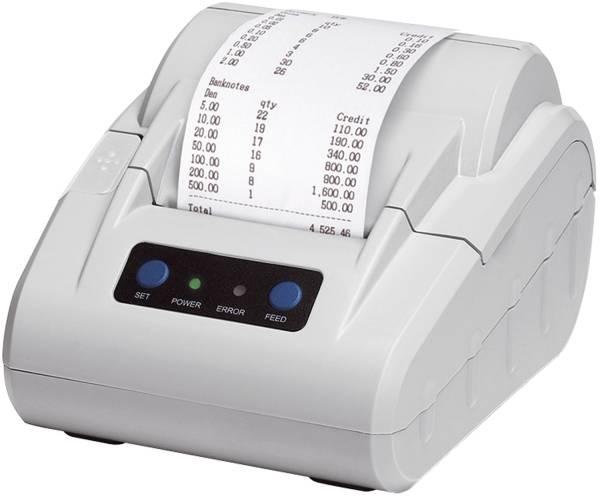 SAFESCAN Etikettendrucker TP-230 134-0475