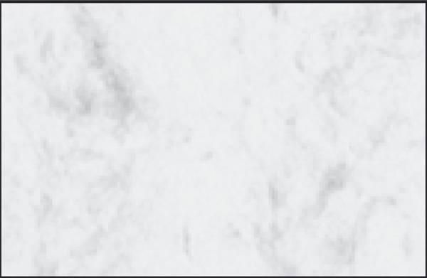 Visitenkarten, 3C, glatter Schnitt rundum, 225 g qm, beidseitig Marmor grau, 100 Stück