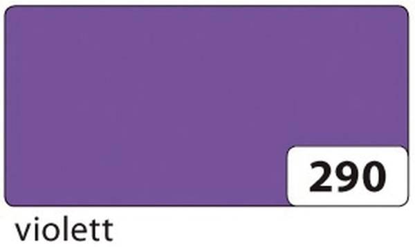 Plakatkarton 48 x 68 cm, violett