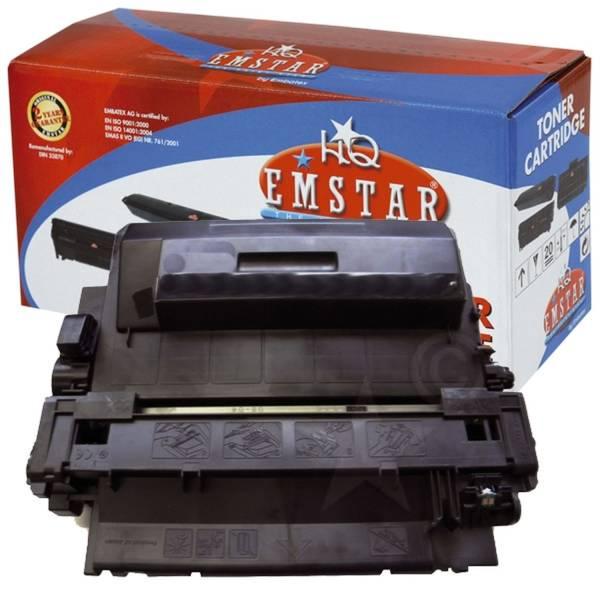 EMSTAR Lasertoner MARATHON schwarz H701 CE255X