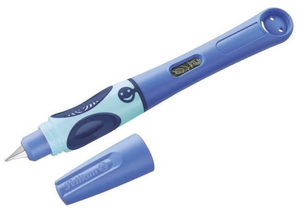 PELIKAN Füller Patrone A Griffix blau Faltschach 805612 P2BSR rechts