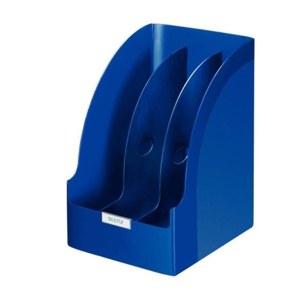 LEITZ Stehsammler A4 blau 5239-00-35 Jumbo Plus
