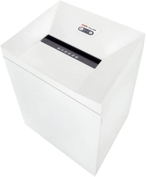 HSM Aktenvernichter Pure 830 weiß 2380121 Streif. 3,9mm