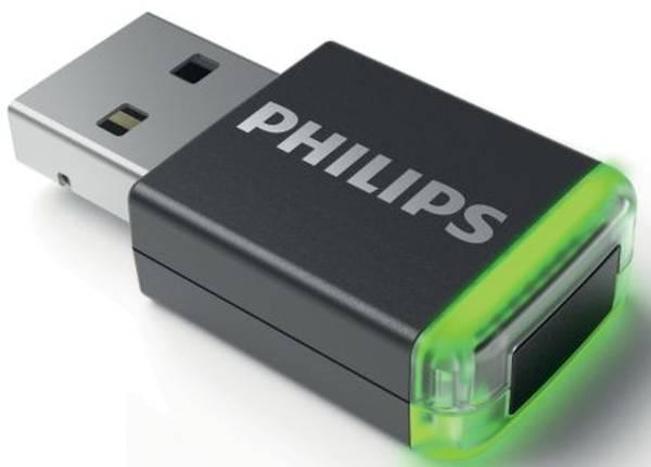 PHILIPS Adapter AirBridge Wireless-Adapter sw ACC4100/00