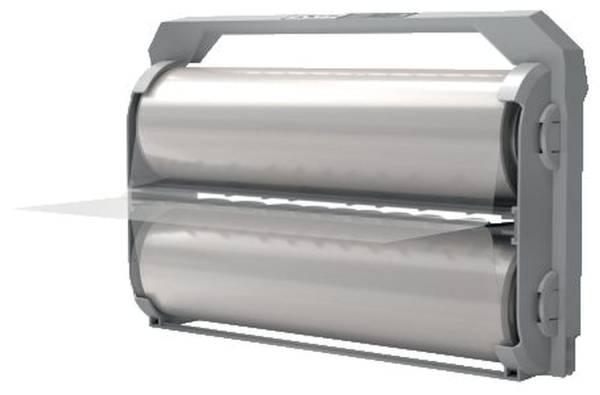 GBC Laminierfolienkassette 75mµ transparent 4410012 56,4m 250 Blatt