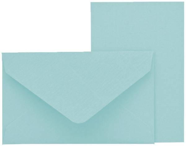 Briefkarte Kleine Feine karibik